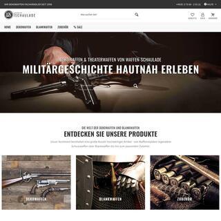 zur Webseite von Waffen-Schaulade