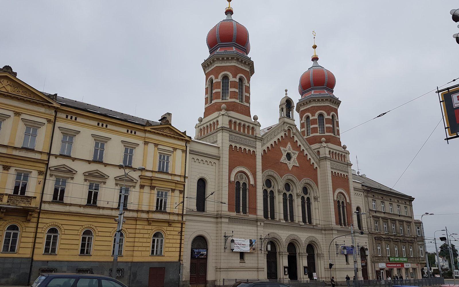 Große Synagoge